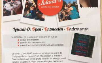 Stichting LOKAAL-O